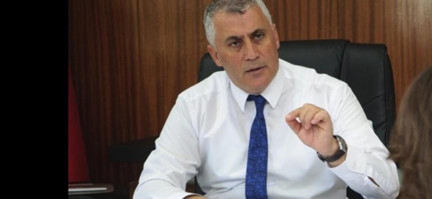 Amcaoğlu: Türkiye KKTC için bir paket hazırlığında