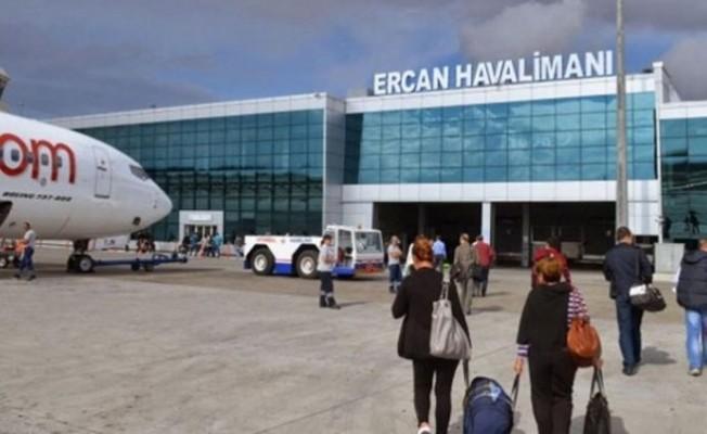 Ankara'dan 119 KKTC vatandaşı daha geldi