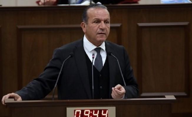 Ataoğlu: Halkın beklentisi siyaset değil toplumsal mutabakat