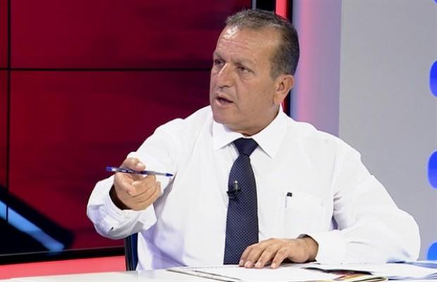 Ataoğlu: Hükümeti anlamak mümkün değil