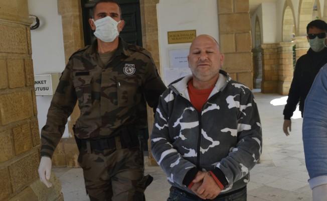 Cezaevinden firar eden mahkum yakalandı