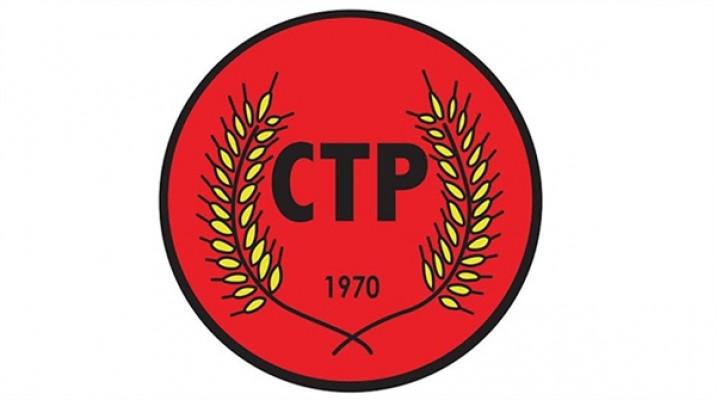 CTP'den Eğitim kayıplarının giderilmesine yönelik 14 öneri...