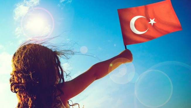 Erdoğan canlı yayında İstiklal Marşı okuyacak