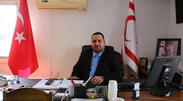 Halil Talaykurt ambulans ihalesi ile ilgili haberleri yalanladı