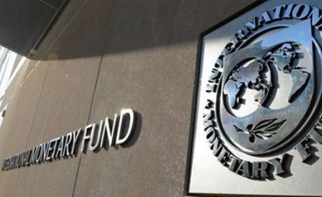 IMF 25 ülkeye borç verecek...
