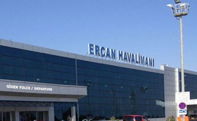 İstanbul'dan Ercan'a charter sefer