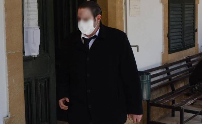 Kız arkadaşını yumruklayan Avukat tutuklandı...