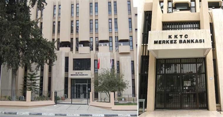 KKTC Merkez Bankası faiz oranlarını yeniden belirledi