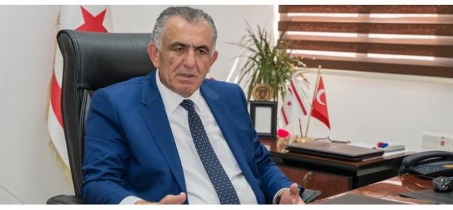 Bakan Çavuşoğlu Hastaneye kaldırıldı