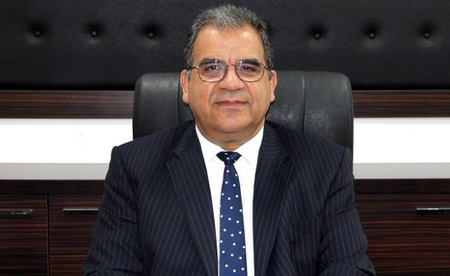 Sucuoğlu, 'Dört Artı Bir' paketi ile ilgili açıklamada bulundu