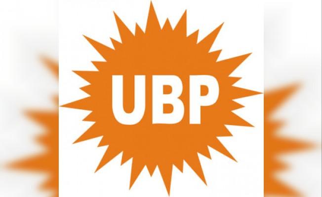 UBP: Tefecilerin elinde çekimiz yok...