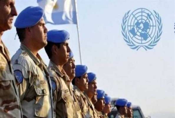 UNFICYP Kıbrıs askeri  personelinde ilk vaka!