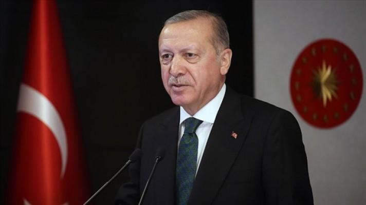 """""""Kıbrıs'taki, haklarımızı korumayı sonuna kadar sürdüreceğiz"""""""
