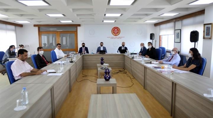 Borç İlişkilerinde Uygulanacak Kuralları Düzenleyen Yasa komitede onaylandı