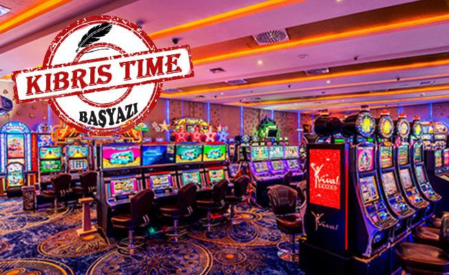 Casino açılımı mı toplumsal çıkmaz mı?