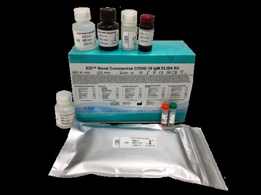 """""""Covid-19 ELISA Antikor Testlerini özel laboratuvarlar da yapsın"""""""