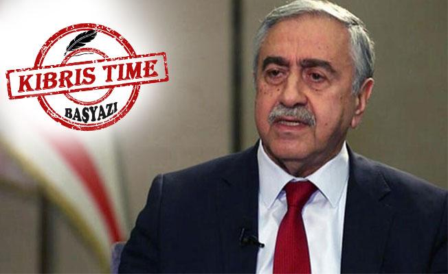Cumhurbaşkanı Mustafa Akıncı istifanın eşiğinde mi?