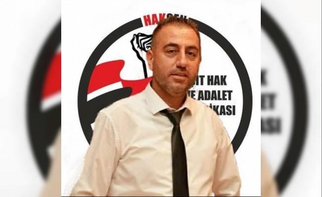 """""""HAK-SEN imza kampanyası başlatılacağını duyurdu"""""""
