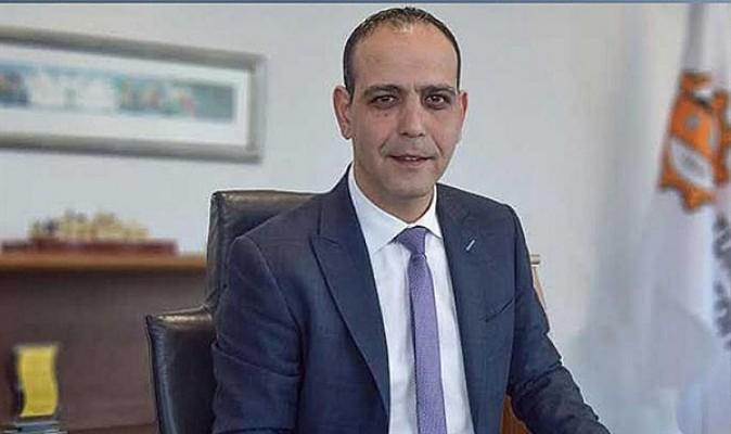 Harmancı'dan istifa kararı...