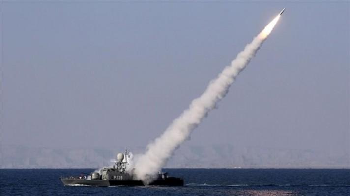İran'daki deniz tatbikatında 19 ölü