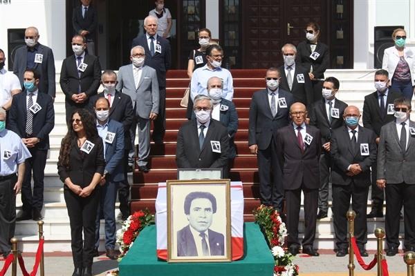 Koreli için, Cumhuriyet Meclisi'nde tören düzenlendi