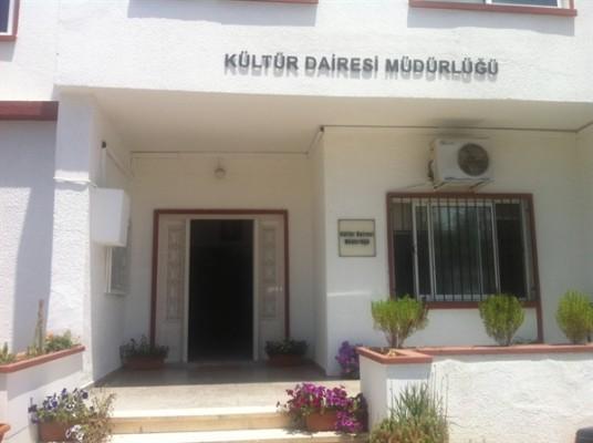 Kültür Dairesi başvuru tarihini 30 Haziran'a kadar uzattı