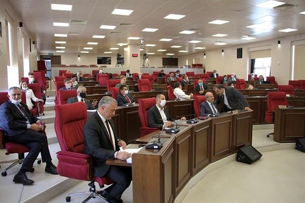 Meclis Genel Kurul toplantısı başladı