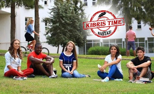 Öğrenci dostu Kuzey Kıbrıs