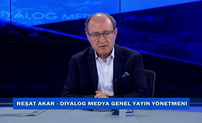 Reşat Akar, Recep Tayyip Erdoğan'a seslendi...