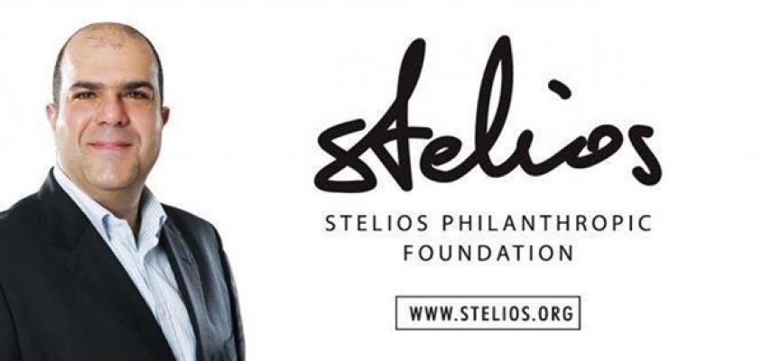 Stelios Vakfı'ndan Kıbrıslı Türklere yardım
