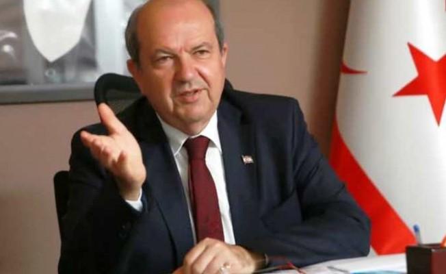 Tatar: AB hala Rum yanlısı tavır izliyor...