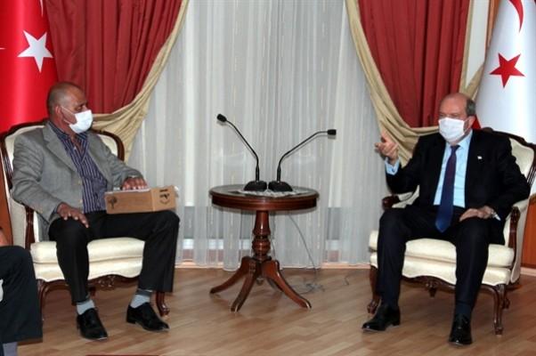 Tatar: Bu işin şakası yok, herkes alınan tedbirlere uysun