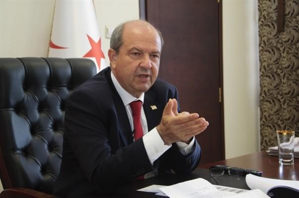 Tatar'dan Reşat Akar'a mektup: 'Diyalog TV ile bir sorunum yoktur'