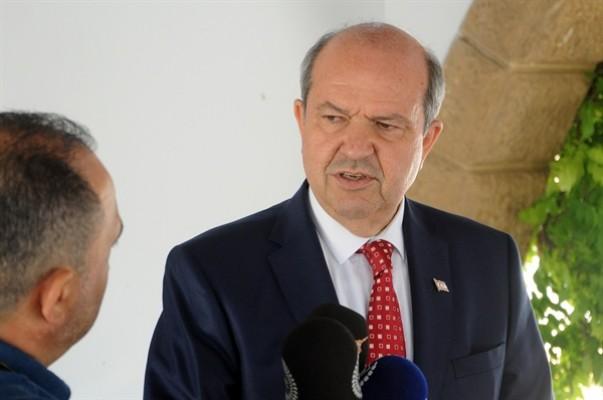 Tatar: Seçimleri konuşmadık...