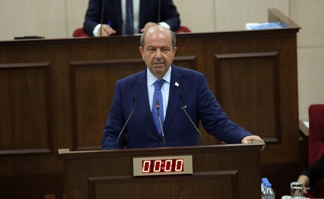 Tatar: Yasaların gözden geçirilmesi gerekiyor...
