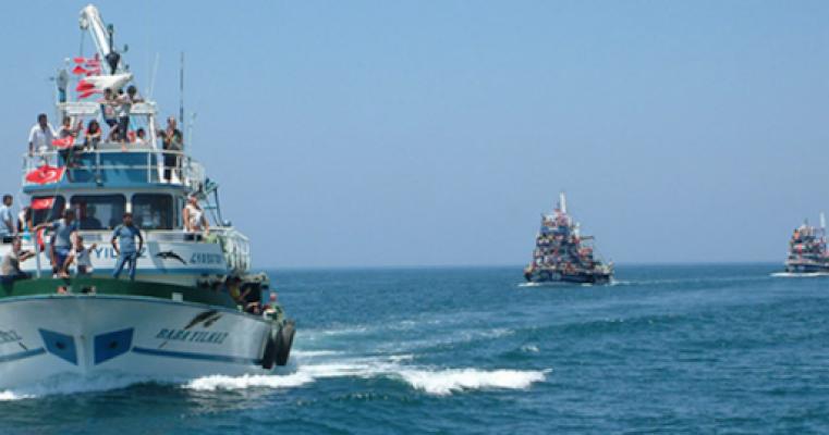 1Temmuz Denizcilik ve Kabotaj Bayramı