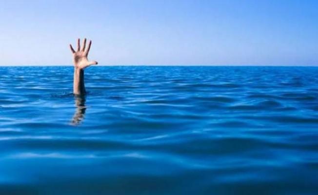 Alagadi'de 2 kişi boğulma tehlikesi geçirdi...