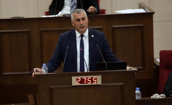 Bankacılık Yasası hakkındaki kararname Meclis'ten geçti