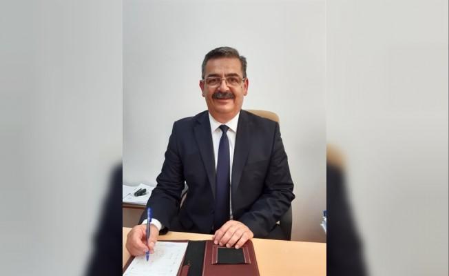 Başsavcı yardımcılığına Ahmet Varol seçildi