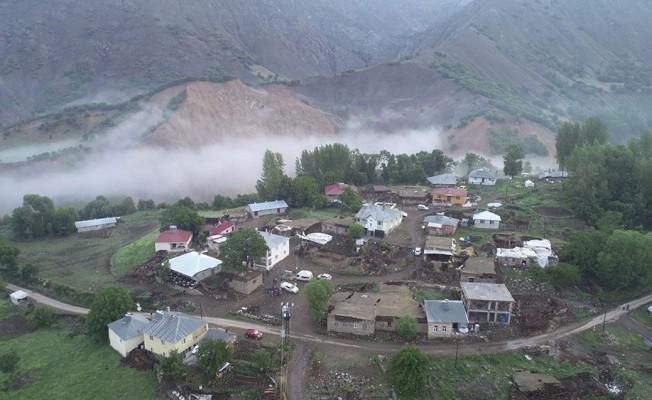 Bingöl'deki depremin boyutu ortaya çıktı