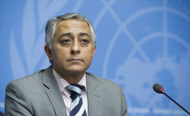 BM, geçiş kapıları konusunda aydınlatma beklendiğini açıkladı