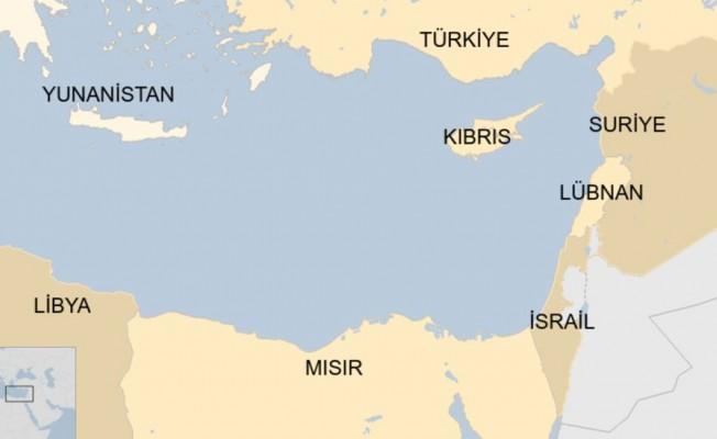 Doğu Akdeniz'in kapıları Libya ve Kıbrıs