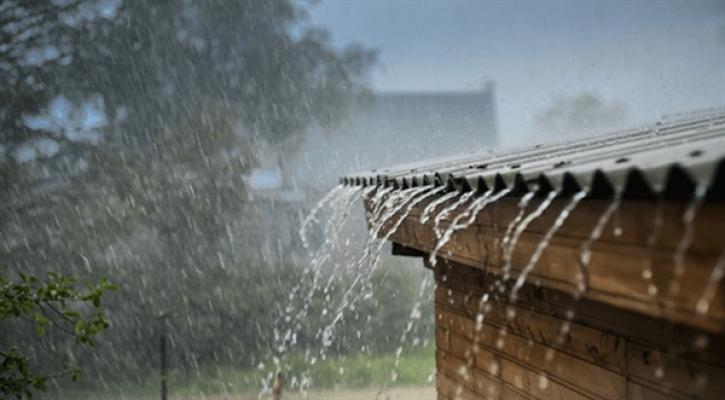 En çok yağışı Kaleburnu aldı