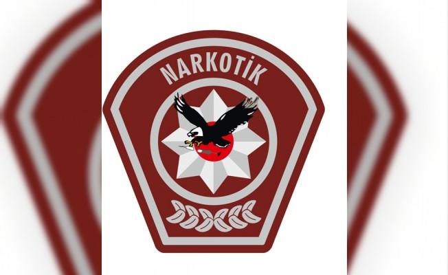 G.Mağusa'da uyuşturucudan 4 tutuklama