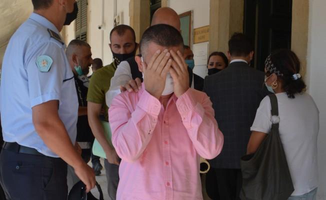 Gökhan Naim cinayetiyle ilgili bir kişi daha tutuklandı
