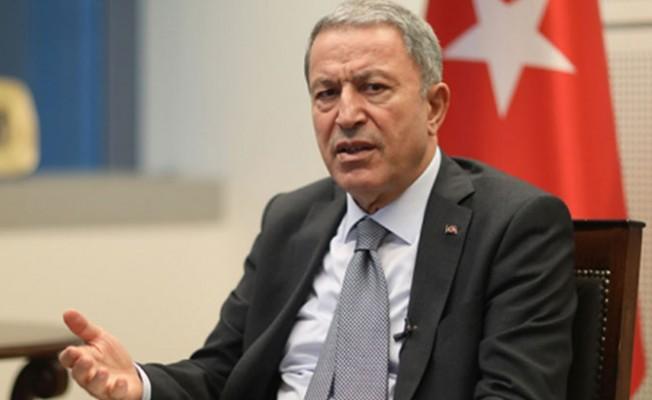 """""""Kıbrıs milli meselemiz, oldubittiye göz yummayız"""""""