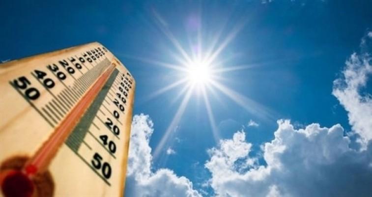 KKTC sıcak havanın etkisinde olacak