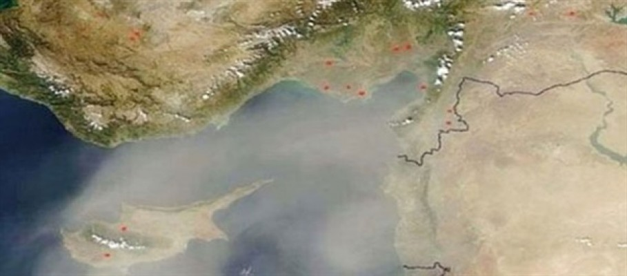 Meteoroloji'den toz uyarısı...