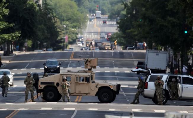 Pentagon geri adım attı...