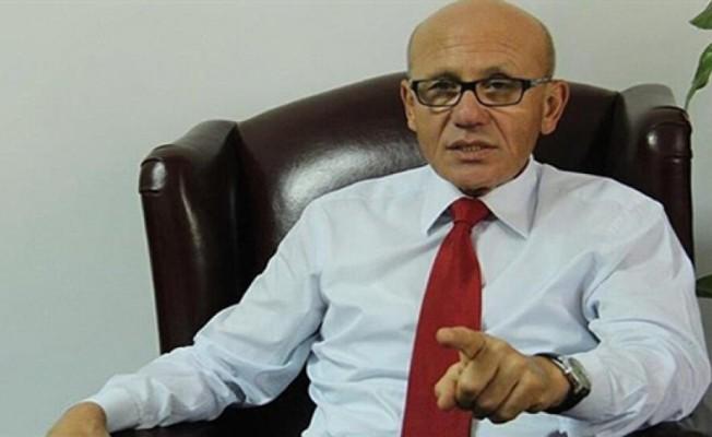Talat'tan Cumhurbaşkanı Akıncı'ya ağır sözler...